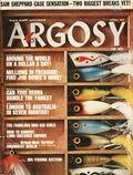 Argosy Part 5: Argosy Magazine (1943-1979 Popular) Vol. 358 #4