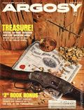 Argosy Part 5: Argosy Magazine (1943-1979 Popular) Vol. 359 #2