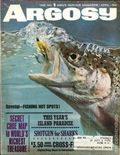 Argosy Part 5: Argosy Magazine (1943-1979 Popular) Vol. 360 #4