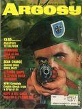 Argosy Part 5: Argosy Magazine (1943-1979 Popular) Vol. 360 #5