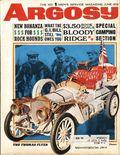 Argosy Part 5: Argosy Magazine (1943-1979 Popular) Vol. 360 #6