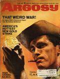 Argosy Part 5: Argosy Magazine (1943-1979 Popular) Vol. 361 #2