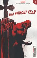 Man Without Fear (2018 Marvel) 3A