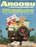 Argosy Part 5: Argosy Magazine (1943-1979 Popular) Vol. 361 #6