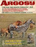Argosy Part 5: Argosy Magazine (1943-1979 Popular) Vol. 362 #1