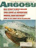 Argosy Part 5: Argosy Magazine (1943-1979 Popular) Vol. 362 #4