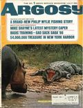 Argosy Part 5: Argosy Magazine (1943-1979 Popular) Vol. 363 #1