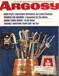 Argosy Part 5: Argosy Magazine (1943-1979 Popular) Vol. 363 #2