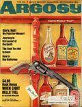 Argosy Part 5: Argosy Magazine (1943-1979 Popular) Vol. 363 #3