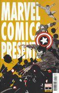 Marvel Comics Presents (2019 3rd Series) 1C