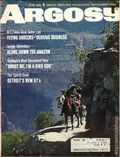 Argosy Part 5: Argosy Magazine (1943-1979 Popular) Vol. 363 #5