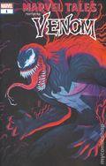 Marvel Tales Venom (2018) 1A