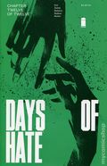 Days of Hate (2018 Image) 12