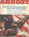 Argosy Part 5: Argosy Magazine (1943-1979 Popular) Vol. 365 #1