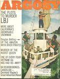 Argosy Part 5: Argosy Magazine (1943-1979 Popular) Vol. 366 #4