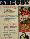 Argosy Part 5: Argosy Magazine (1943-1979 Popular) Vol. 366 #5
