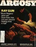Argosy Part 5: Argosy Magazine (1943-1979 Popular) Vol. 366 #6