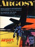 Argosy Part 5: Argosy Magazine (1943-1979 Popular) Vol. 368 #4