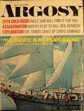 Argosy Part 5: Argosy Magazine (1943-1979 Popular) Vol. 369 #1