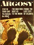 Argosy Part 5: Argosy Magazine (1943-1979 Popular) Vol. 369 #6