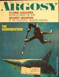 Argosy Part 5: Argosy Magazine (1943-1979 Popular) Vol. 370 #3