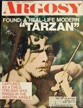 Argosy Part 5: Argosy Magazine (1943-1979 Popular) Vol. 370 #4