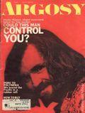 Argosy Part 5: Argosy Magazine (1943-1979 Popular) Vol. 370 #5