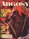 Argosy Magazine (1943-1979 Popular) The Argosy: Part 5 Vol. 370 #6