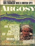 Argosy Part 5: Argosy Magazine (1943-1979 Popular) Vol. 371 #1