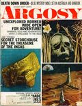 Argosy Part 5: Argosy Magazine (1943-1979 Popular) Vol. 371 #2