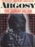 Argosy Part 5: Argosy Magazine (1943-1979 Popular) Vol. 371 #3