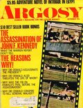 Argosy Part 5: Argosy Magazine (1943-1979 Popular) Vol. 371 #4