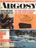 Argosy Part 5: Argosy Magazine (1943-1979 Popular) Vol. 372 #1