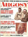 Argosy Part 5: Argosy Magazine (1943-1979 Popular) Vol. 372 #3