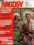Argosy Part 5: Argosy Magazine (1943-1979 Popular) Vol. 373 #1