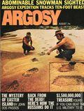 Argosy Part 5: Argosy Magazine (1943-1979 Popular) Vol. 373 #2