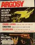 Argosy Part 5: Argosy Magazine (1943-1979 Popular) Vol. 373 #6