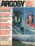 Argosy Part 5: Argosy Magazine (1943-1979 Popular) Vol. 374 #2