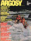 Argosy Part 5: Argosy Magazine (1943-1979 Popular) Vol. 374 #5