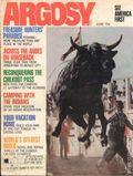 Argosy Part 5: Argosy Magazine (1943-1979 Popular) Vol. 374 #6