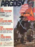 Argosy Part 5: Argosy Magazine (1943-1979 Popular) Vol. 375 #1