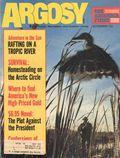 Argosy Magazine (1943-1979 Popular) The Argosy: Part 5 Vol. 375 #5