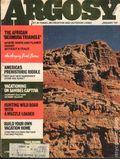 Argosy Part 5: Argosy Magazine (1943-1979 Popular) Vol. 376 #1
