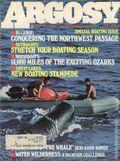 Argosy Part 5: Argosy Magazine (1943-1979 Popular) Vol. 376 #2
