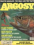 Argosy Magazine (1943-1979 Popular) The Argosy: Part 5 Vol. 376 #3