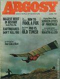 Argosy Part 5: Argosy Magazine (1943-1979 Popular) Vol. 376 #6