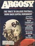 Argosy Part 5: Argosy Magazine (1943-1979 Popular) Vol. 377 #9