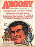Argosy Part 5: Argosy Magazine (1943-1979 Popular) Vol. 377 #10