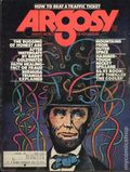 Argosy Magazine (1943-1979 Popular) The Argosy: Part 5 Vol. 379 #2