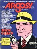 Argosy Part 5: Argosy Magazine (1943-1979 Popular) Vol. 379 #6